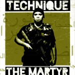 "Immortal Technique: ""The Martyr"" – Free Album (Downloadlink  + Tracklist)"