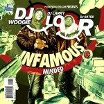 "Mobb Deep – ""Infamous Minded""-Mixtape (Free-Download)"