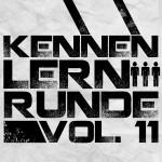 Herr Merkt präsentiert: Kennenlernrunde Vol. 11