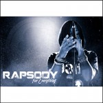 "9th Wonder Presents Rapsody ""For everything""-Mixtape (Free Download + Music Video ""All Black Everything"")"