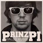 Prinz Pi – Hallo Musik (Cover + Tracklist + Bestellung + Trümmer Akustik Version zum reinhören)