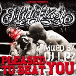 "Midiflash stellen ""Pleased To Beat You"" Mixtape vor! (Download + Snippet + Cover + Tracklist)"