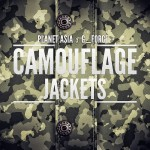 Planet Asia x G_Force –  Camouflage Jackets (Free Album) + New Video