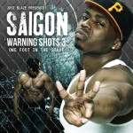 Saigon – Warning Shots 3 [Free-Mixtape] prod. by Just Blaze