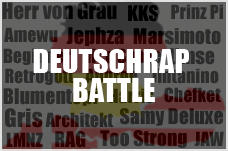 Deutschrap Battle