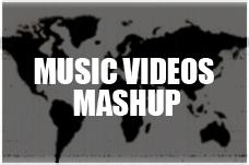 Music Videos Mashup
