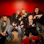 Architekt aka MC Zuhälter – Daily Rap Chillout auf der RYCT-Tour in Augsburg 2012
