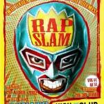 Rap Slam Duisburg – Der einzige Rap Slam im Ruhrpott – 19.04.12 mit Donato