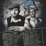 Herrbst von Grau Tour 2012