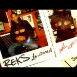 Reks – Autographs (Video)