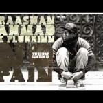 Raashan Ahmad – No Pain (prod. plukk.inn)