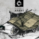 Blindspot – Apart (Album Free Stream, Downloads, Info)