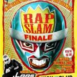 Rap Slam Duisburg – Der einzige Rap Slam im Ruhrpott! FINALE und Laas Unltd! Vol. 6 im High5 Club am 24.05.12