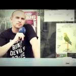 HipHop wie vor 20 Jahren – Die Rückkehr des Sample-Sounds (Video)
