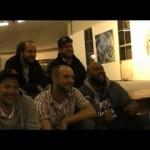 Daily Rap und Most Def treffen Team Makasi (Interview 2012)