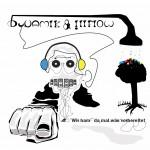 DynamiK & !llflow – Wir ham' da mal was vorbereitet EP