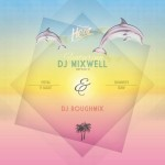 Tropical Heat Meets DJ Mixwell (Samy Deluxe)