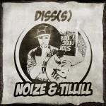 Noize und Till Ill – DISS(S) EP (Free Download + Video 'Herzlich Willkommen')