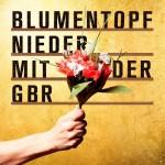 Bumentopf 'Nieder mit der GbR' & Herr von Grau 'Herrbst' & 'Lila Wolken' für 5 Euro!!