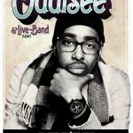 Oddisee & Live Band (17.09.2012 – München)