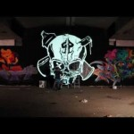 Ghettopimps – Graffiti meets visual art (Video)