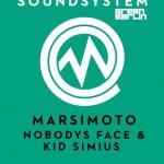 MARSIMOTO Soundsystem – Ostwerk Augsburg – 19.10.2012 (Verlosung)