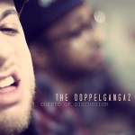 The Doppelgangaz – Doppic of Discussion (Free Beat EP)