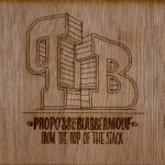 Propo'88 & Blabbermouf – From the Top of the Stack (Album / Free Stream)