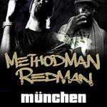 Method Man & Redman – Live In Concert – Dezember 2012 (München // Köln)