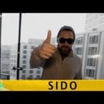 Sido – Bis ich nicht mehr bin (Video)