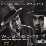 Wu-Syndicate – Wu-Syndicate [Full Album Stream]