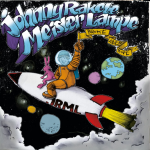 "Meister Lampe & Johnny Rakete – ""Broke aber dope""-EP ( Free Download & Playlist)"