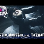 SCHNALL DIE MESSAGE | # 17 | Mister Monster & Tatwaffe (Video)