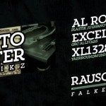 Verlosung! Ghetto Blaster Classikz presents: Allstar Night – 09.03.13 – München