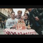 MC Rene & Carl Crinx – Mein Leben ist ein Freestyle (Video)