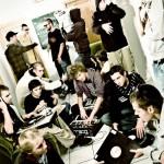 Verlosung! WALDO THE FUNK + RATISBONA CALLING LIVE! 10.5.13 – Augsburg