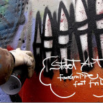 Fourgruppe feat. Frido – Street Art (Video)