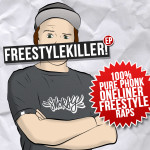 Shordy – FREESTYLEKILLER! EP