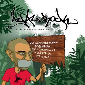 Die wahre Natur by Äyaz Rock
