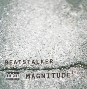 Magnitude 14 by Beatstalker cover