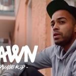 Shawn The Savage Kid – Chillen (Video)