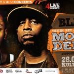 BLACK STAR LIVE (Mos Def & Talib Kweli) 28.03.14 – München