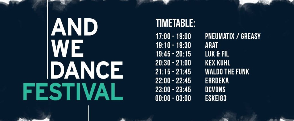 awd festival 2014 timetable