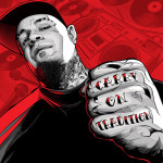 Vinnie Paz – God Bless (Audio)