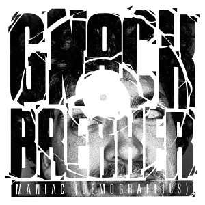 Maniac-Gnackbreak-Cover