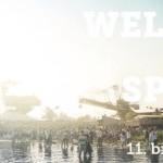 Splash! #17 // 11. – 13. Juli 2014 in Ferropolis // Alle Infos