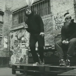 Junior Jero & Figub Brazlevič – Schwarze Schafe (Video)