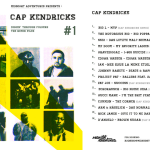 "Cap Kendricks – ""Diggin' Through Folders – The Remix Files #1"" (Free Download Album) Pres. by Midnight Adventures"