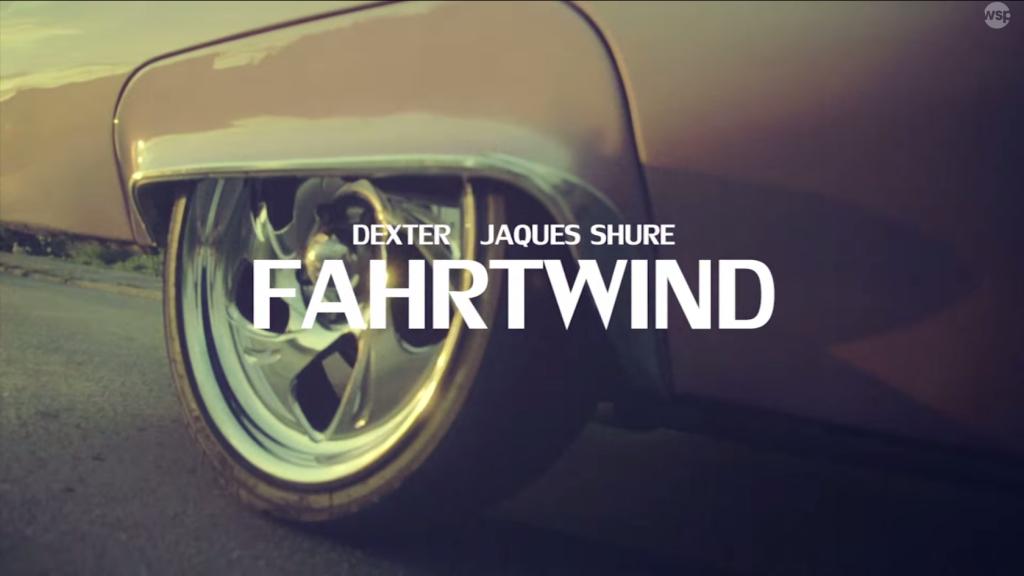 Dexter - Fahrtwind (mit Jaques Shure