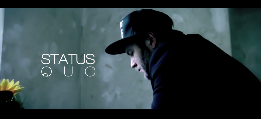 Jinx feat. Morlockk Dilemma - Status Quo (Video)